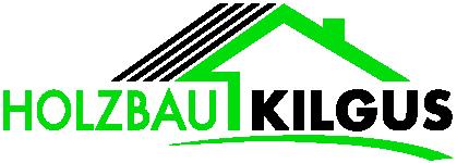 Holzbau Kilgus Retina Logo